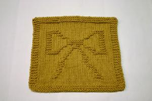 bow cloth