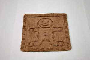 gingerbread cloth